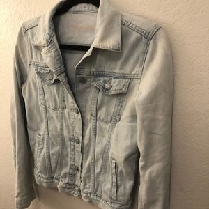 GAP Jean jacket XS